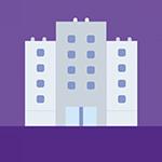 ساختمان های اداری تجاری