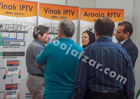 سومین نمایشگاه تخصصی تجهیزات هتل، رستوران، فست فود و کافی شاپ اصفهان - مرداد 98