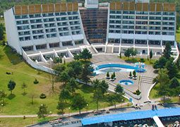 هتل پارسیان آزادی – خزر