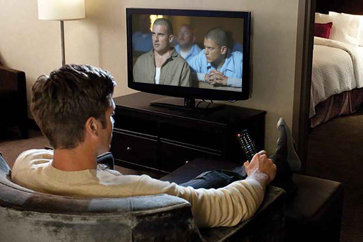 تلویزیون رسانه ای صمیمی