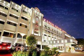 هتل بزرگ کادوس رشت