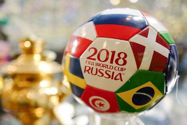 خلاقیت هتل ها و مسابقات فوتبال جام جهانی ۲۰۱۸