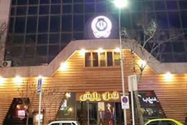 هتل نیایش مشهد