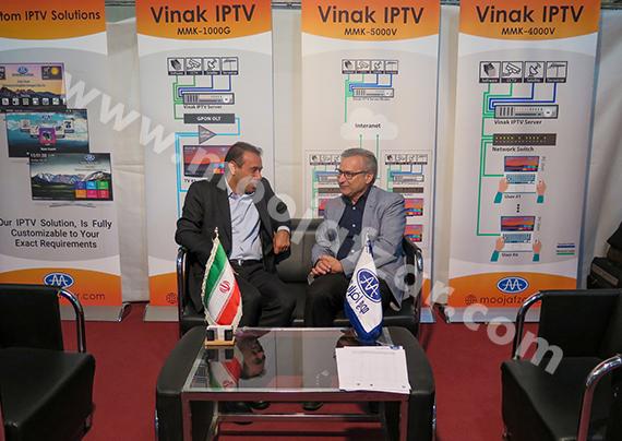 اولین نمایشگاه تخصصی تجهیزات و خدمات هتل، رستوران، فست فود، آشپزخانههای صنعتی و فرانچایز در شیراز
