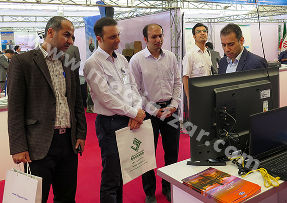 اولین نمایشگاه تخصصی حراست، امنیت و فناوری اطلاعات در صنایع نفت، گاز و پتروشیمی در عسلویه