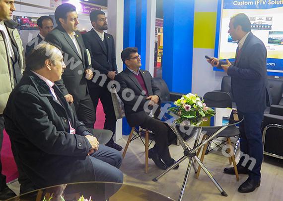 شانزدهمین نمایشگاه بین المللی تجهیزات هتلداری، رستوران، کافی شاپ و خدمات وابسته طراحی، مهندسی و ساخت هتل در مشهد