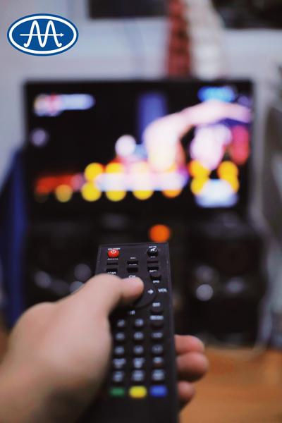 تلویزیون تعاملی